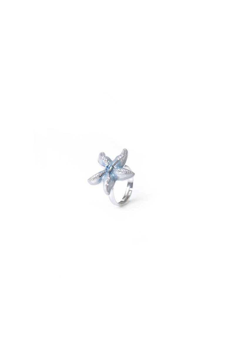 Anello stella marina Ocean